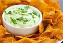 Sauce Recipes | Dip Recipes / Recipes for all kinds of dips and sauces!