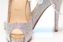 Shoes  / by Jill Hunter