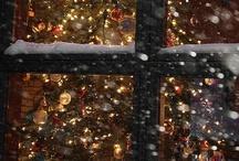 Christmas  / by Jill Hunter
