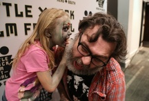 #LRFF Kids #Halloween Costume Contest and The American Scream Screening