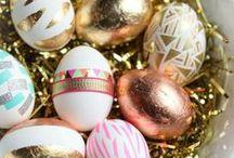 Holiday Decor & Ideas / by Courtney Frederick