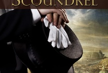 Victorian Scoundrel, The Windsor Diaries Book 1