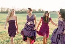 Lauren's Wedding / by Jessica Freeman