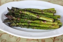 Vegetable Recipes / Recipes to help you get those Vegetables in
