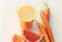 Superpower Smoothies / by Pamela Macko