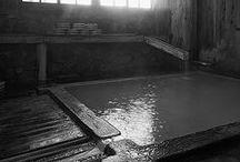 hot springs, baths / hot springs