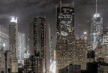 Photography: New York City
