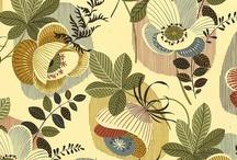 Pa pa patterns / by Pamela Macko