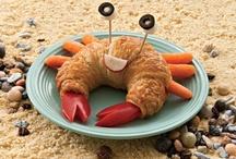 Fun food, smile!! / by Pamela Macko