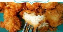 Chicken Recipes / Winner, Winner, Chicken Dinner! Delicious chicken recipes. Recipes with Chicken | Fried Chicken | Baked Chicken | Grilled Chicken