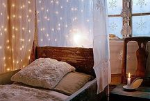 Dreamplace....children's rooms / Gentle children's bedrooms for sweet dreams.