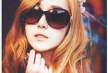 Jessica Jung / Board dedicated to Jung Jessica/Jung Soo-Yeon (제시카 정/정수연) ♥ #5 Most Beautiful Faces 2012