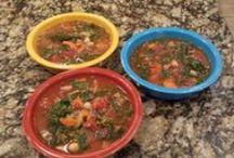 Healthy Recipes / by June Hug Wellness