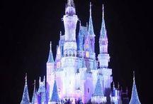 Disney 2016 / by Ashley Caballero