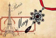 Paris! / Our trip to Paris ❤️