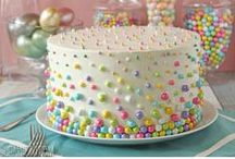 Cakes / by Renee Martin