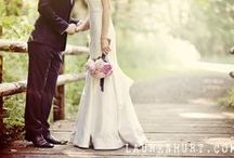 WEDDING PHOTOGRAPHY / by Aniko @ PlaceOfMyTaste