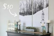 EASY DIY PROJECTS / by Aniko @ PlaceOfMyTaste