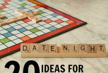 Date Night / by Ashley Caballero