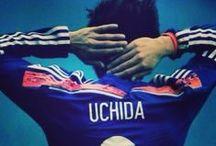 Uchida Atsuto / Uchida Atsuto
