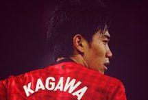 Kagawa Shinji / Kagawa Shinji