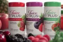 Healthy Living / http://carissaneupert.juiceplus.com/