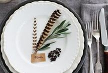 FALL DECOR AND RECIPES / This board feeds a campaign / by Aniko @ PlaceOfMyTaste