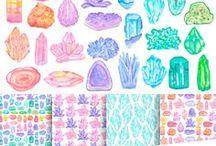Planner Printables & Doodles