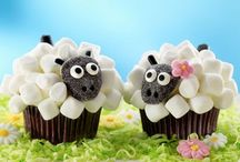 Fun Food / Food and recipe ideas for celebrations, parties, school fundraisers or just for fun! / by Kate Hadfield