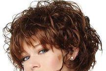 Hair / by Kelly Deterding
