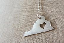 Jewelry I NEED!!!! / by Jennie Smith