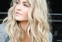 Hair, Makeup & Beauty / by Amanda Van Sandt