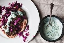 Nourriture / Food. / by Vix Dagatan