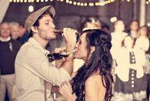 Inspiration for Wedding Photoshoots / by Amanda Van Sandt