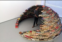 Book Structures / by Vix Dagatan