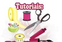 tutoriais tutorials / vídeos com aprendizagens