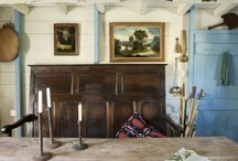 dining rooms / by Havard & Havard