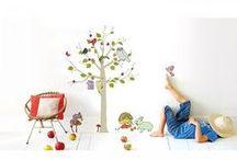 Kids / by Majse Riel