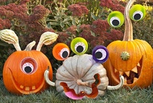 Halloween / by Betty Malik