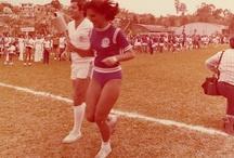 I LOVE VOLEIBOL / 20 anos de voleibol...uma paixão...Muitos campeonatos de clubes, colegiais e universitários, paulistas e brasileiros... uma parte da vida dedicada a  essa grande paixão...