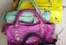 Baggage Claim / by Amanda Van Sandt