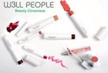 W3LL PEOPLE Turning Heads / W3LL PEOPLE all natural and organic makeup featured in the press.