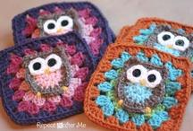Put a bird on it! / Crochetery