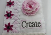Craft DIY Projects using Ann Butler Designs Products