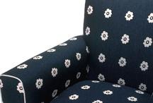 Cefyn Burgess, Welsh textile designer. / by Havard & Havard