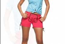 Tracht Jeans