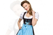 Dirndl 50cm / Stockerpoint. The mini dirndls are the perfect outfit for the Oktoberfest and other beerfests in Germany and around the world. The mini dirndls are young, daring and seductive – and with prices starting at 99,90 Euro for the 3-piece dirndl set, they are also good value for money. http://www.trachten-dirndl-shop.co.uk/