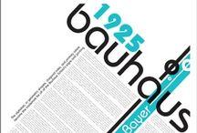 Bauhaus (Past Present Timeless) Stuff... / #Bauhaus Beautiful & wonderful... / by Nicholas Jones