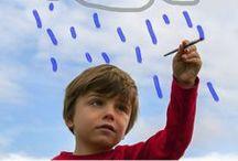 Rainy Day Ideas / by Jennie Smith