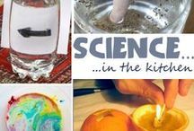 Easy Science-Based Activities